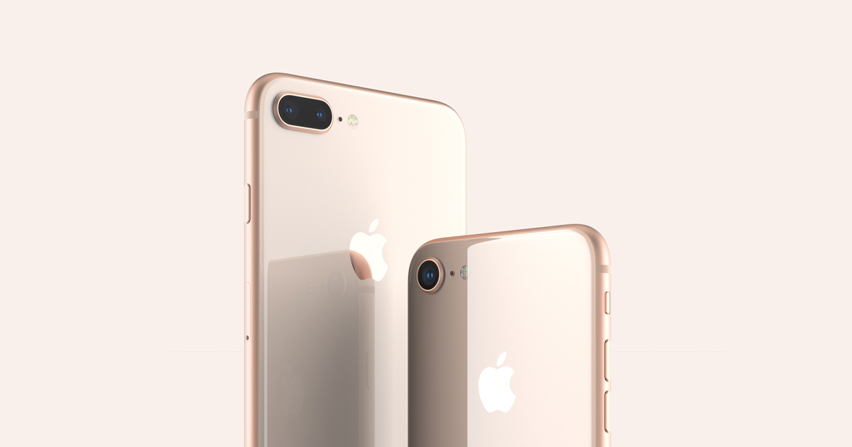 iPhone 8 - Technical Specifications - Apple (IN)