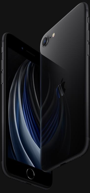 Новый iPhone SE включает в себя последнюю версию производительного мобильного процессора от компании Apple на момент выхода устройства. Смартфон имеет наиболее популярный размер корпуса и является самым доступным iPhone среди всех ныне существующих.