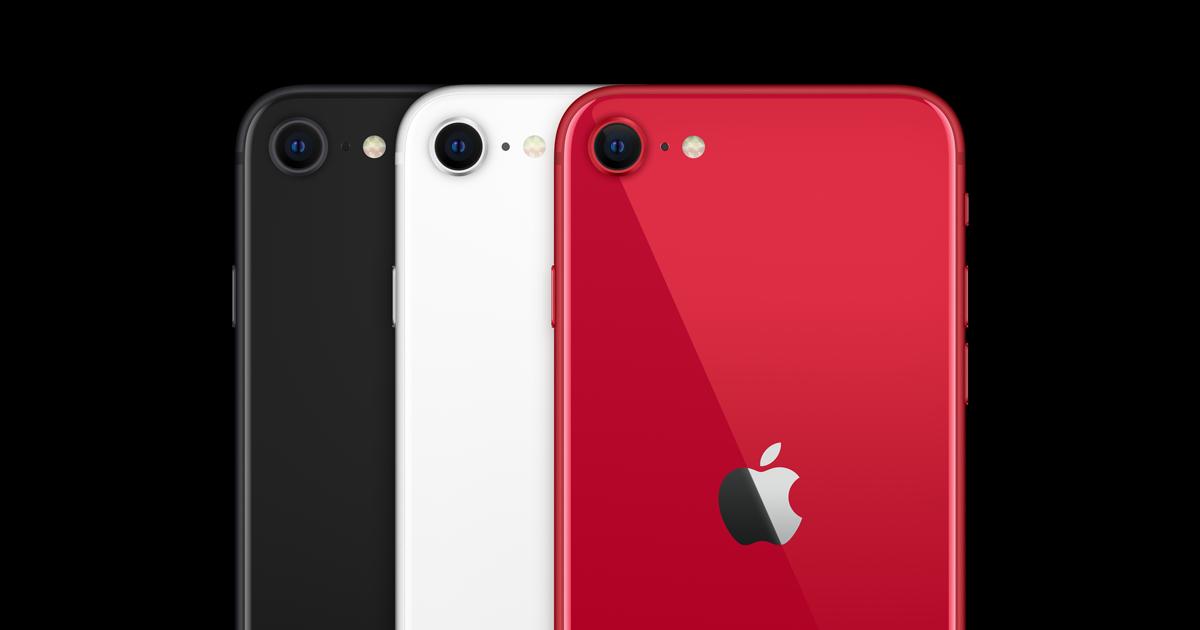 iPhone SE - Spesifikasi Teknis - Apple (ID)