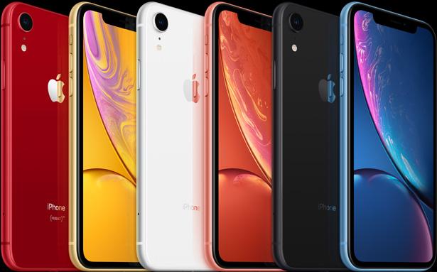 2019 Q3 智能手机销售排行出炉:Samsung、OPPO、Xiaomi、Huawei 入榜,iPhone XR 夺冠! 2