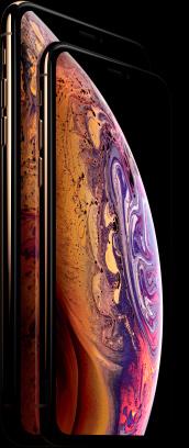 Теперь Super Retina сразу в двух дисплеях, включая также самый большой дисплей для iPhone в истории.                 Новое                 поколоение устройств iPhone имеет увеличенную скорость разблокировки экрана при помощи технологии Face                 ID,                 самый мощный процессор который когда либо был установлен в смартфоне, и непревзойденную систему двойной                 камеры. Новое поколение iPhone включает в себя все что вы любите в нем, и даже больше.