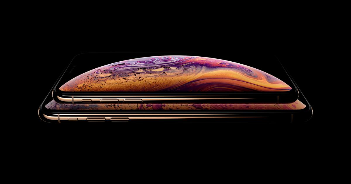 Iphone Xs Apple Nl