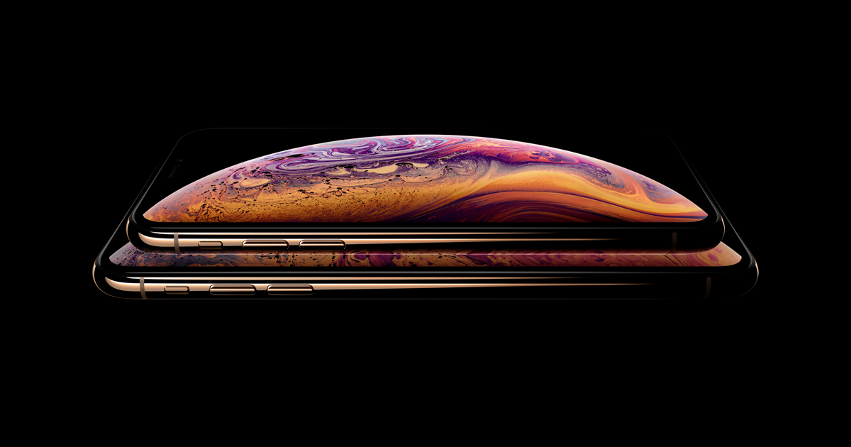 Iphone Xs Apple It