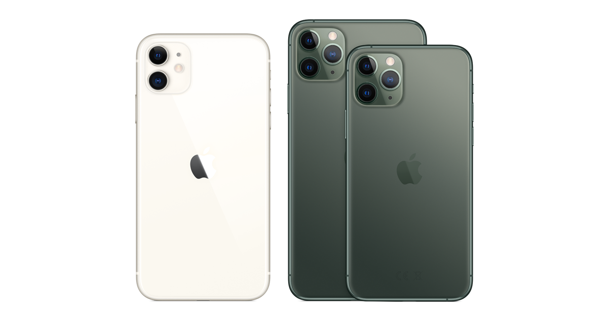 iPhone - Compare Models - Apple (PH)