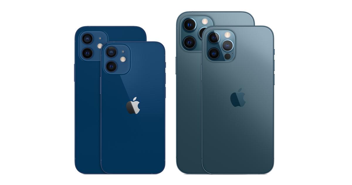 Iphone 11 Pro Max Vs Iphone 11 Pro Apple