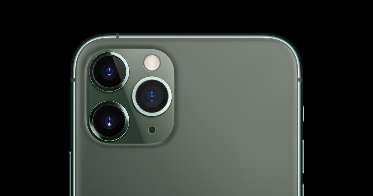 Iphone Apple Id