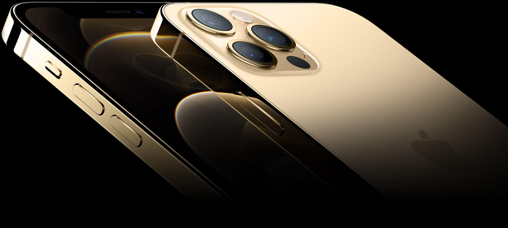 iPhone 12 y iPhone 12 mini