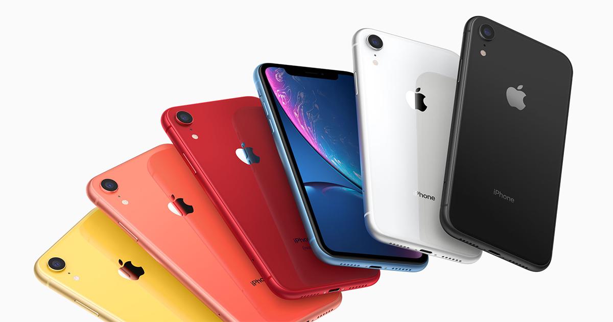 c37391d41 iPhone - Apple