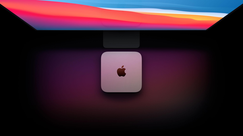Mac mini - Apple (UK)