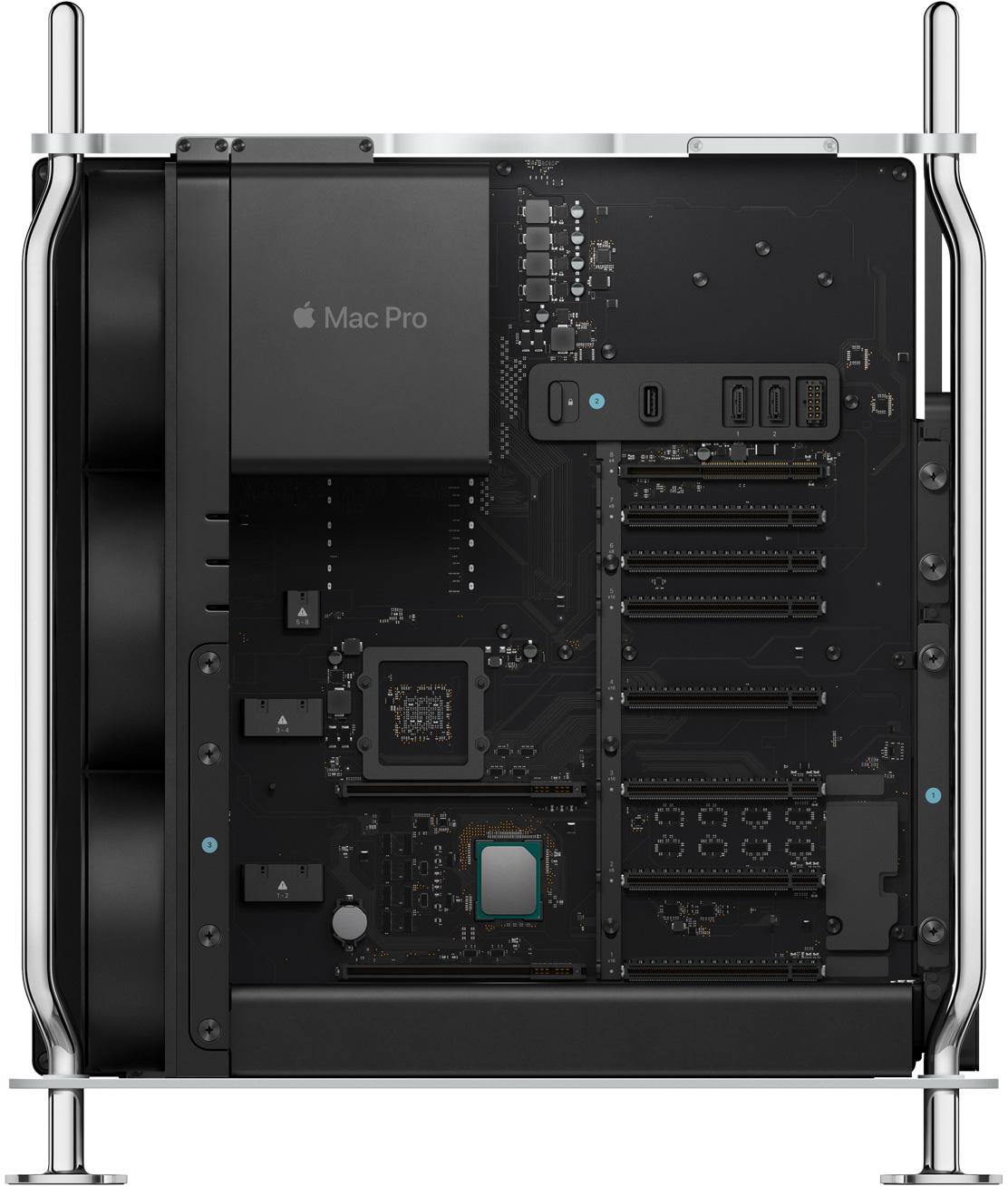 Apple Mac Pro Review