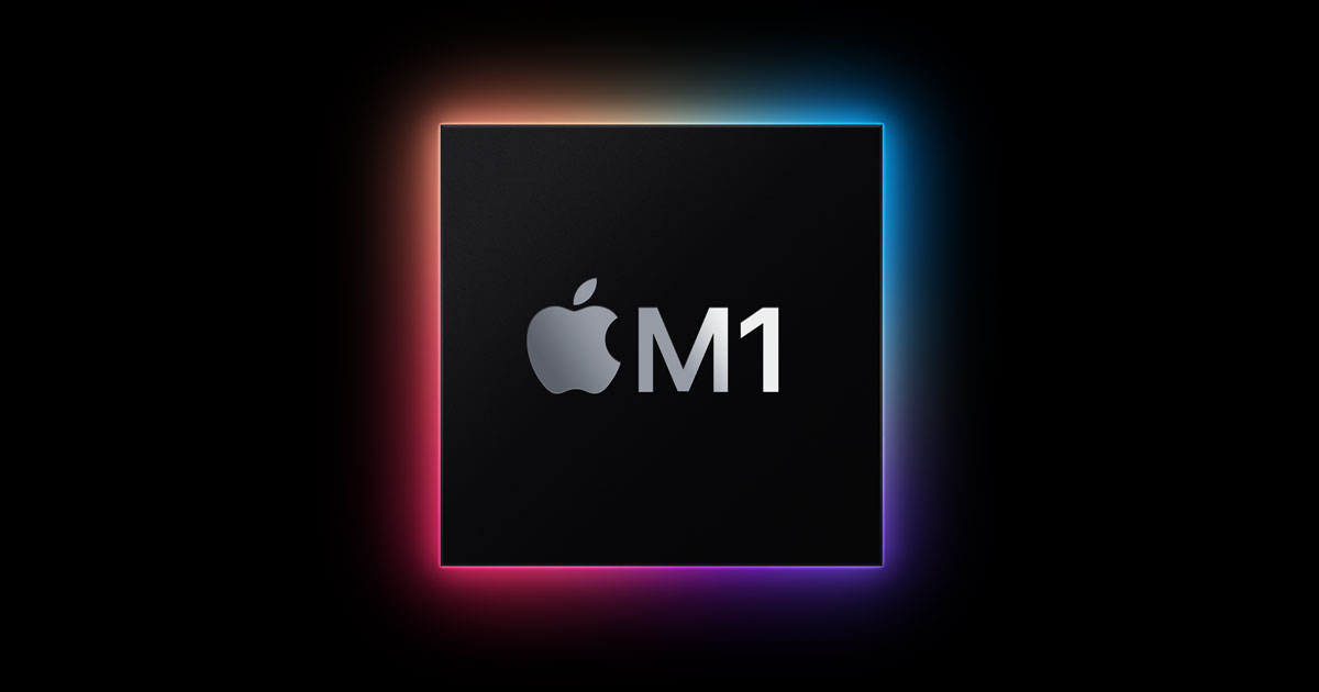 Ноутбук Apple MacBook Air 13 Late 2020