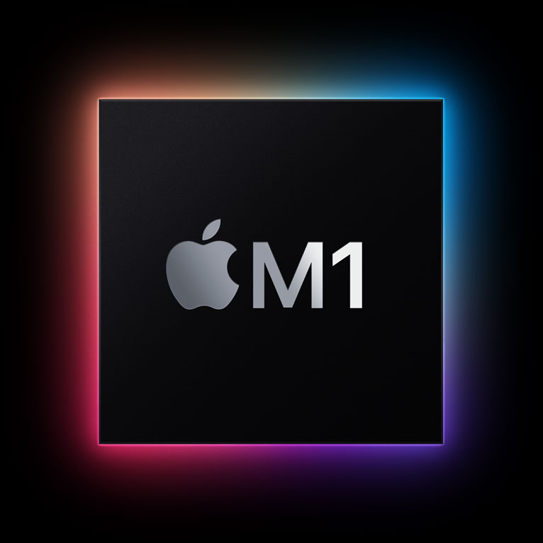 Apple M1 Chip Apple