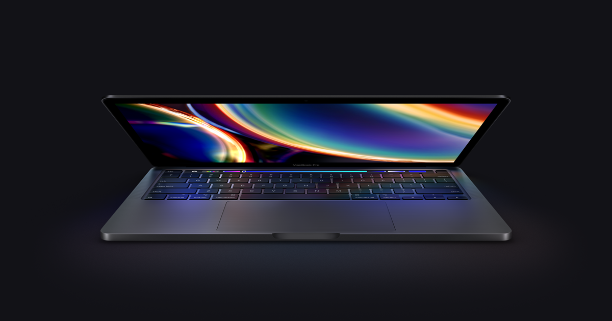 MacBook Pro รุ่น 13 นิ้ว - ข้อมูลทางเทคนิค - Apple (TH)