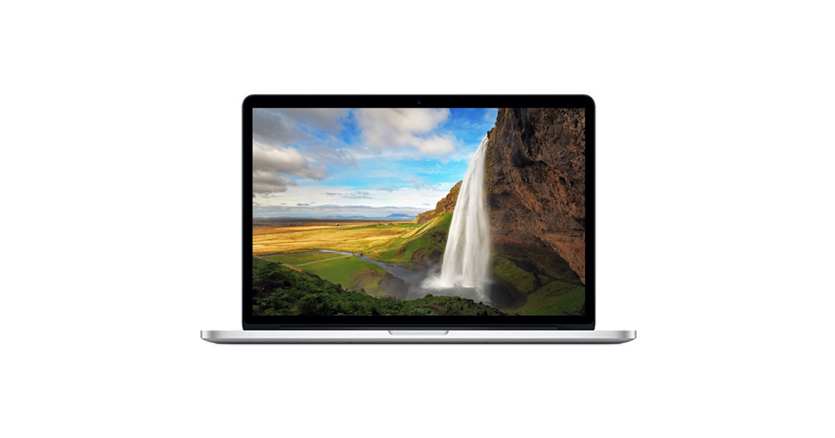 MacBook Pro - Technical Specifications 2015 - Apple