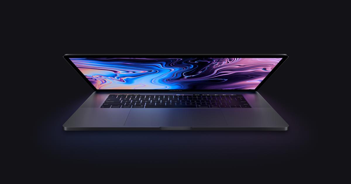 MacBook Pro - Apple (OM)