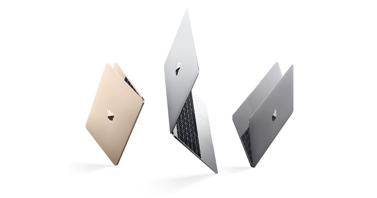 MacBook - Apple