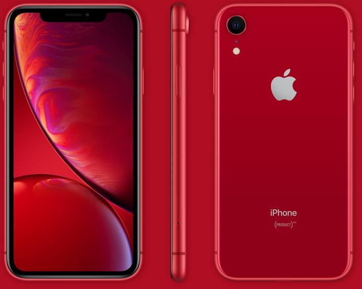 Apple推出的(PRODUCT)RED™产品已筹集2亿美元用以对抗艾滋病 5