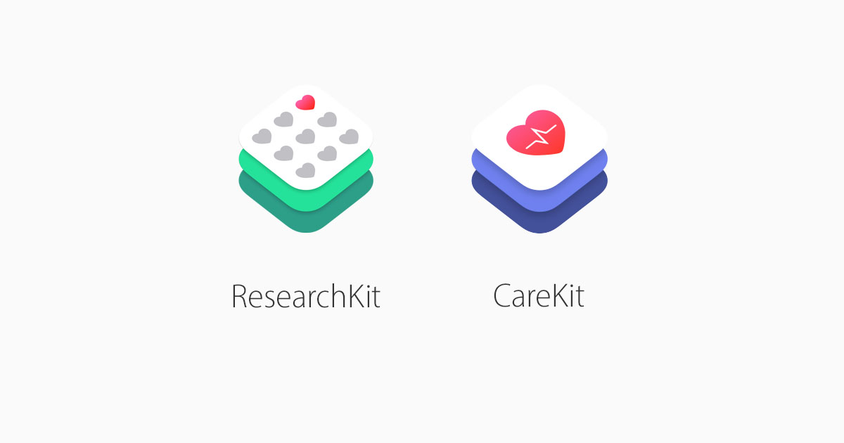 ResearchKit and CareKit - Apple (IN)