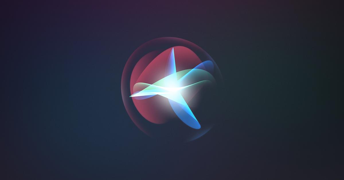 Siri - Apple (TH)