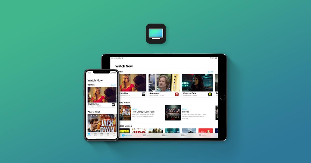 Watch Tv App For Mac