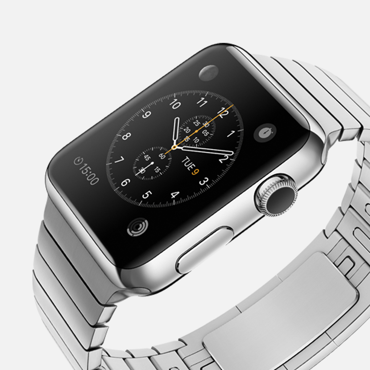 Apple apple watch for Miroir noir watch online