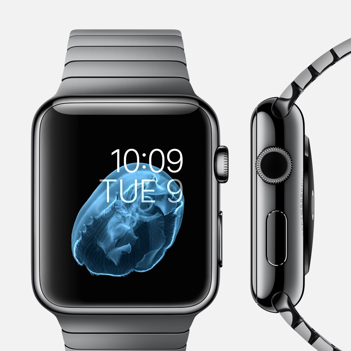 Apple Watch Gallery Apple Watch Ping
