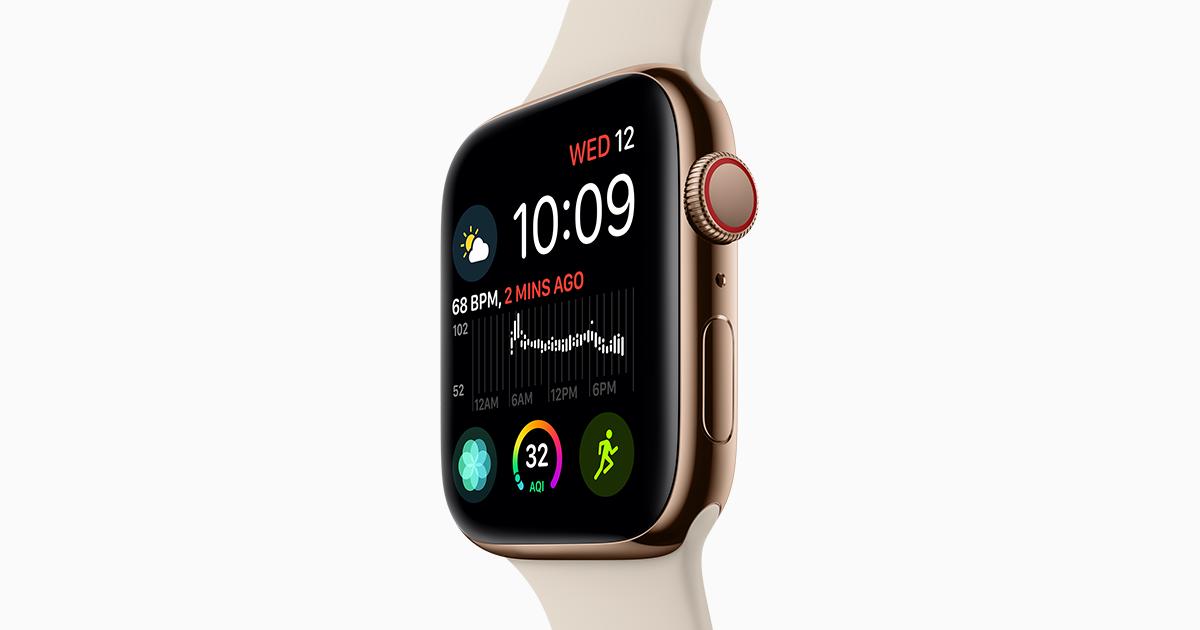 Watch - Apple (SG) 4632dedb39