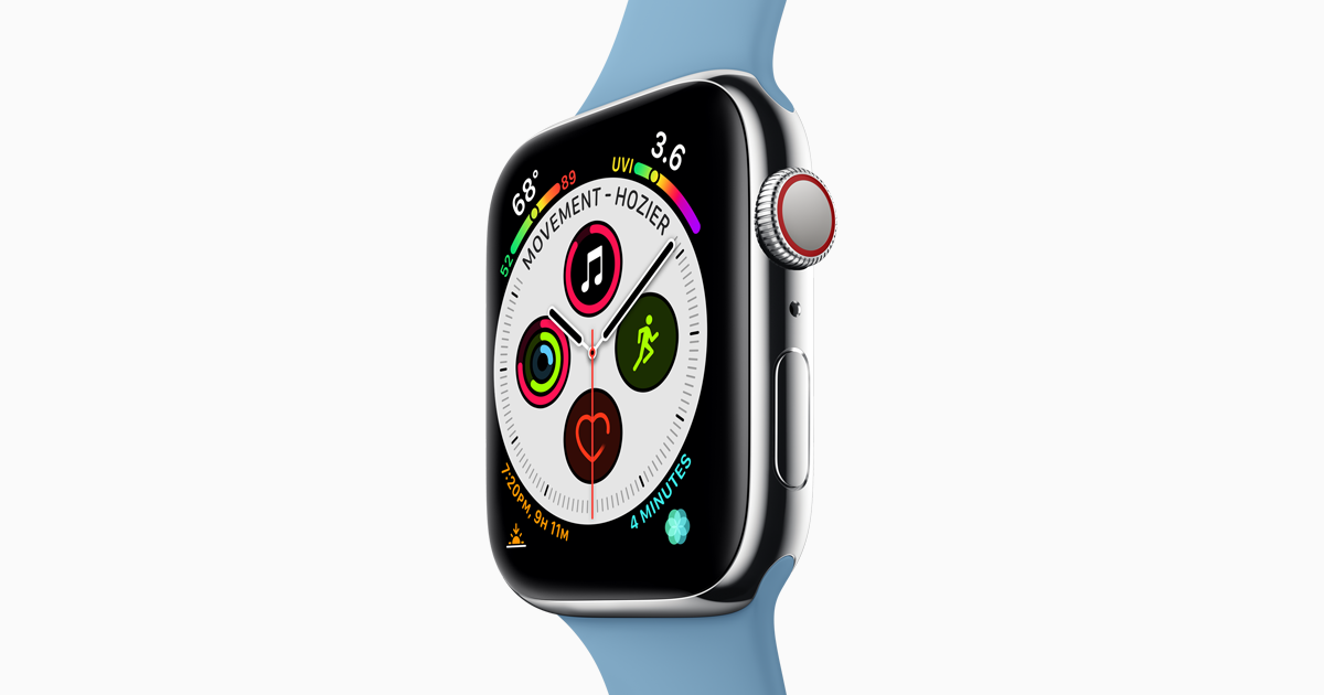 newest 7818a 1dae6 Watch - Apple