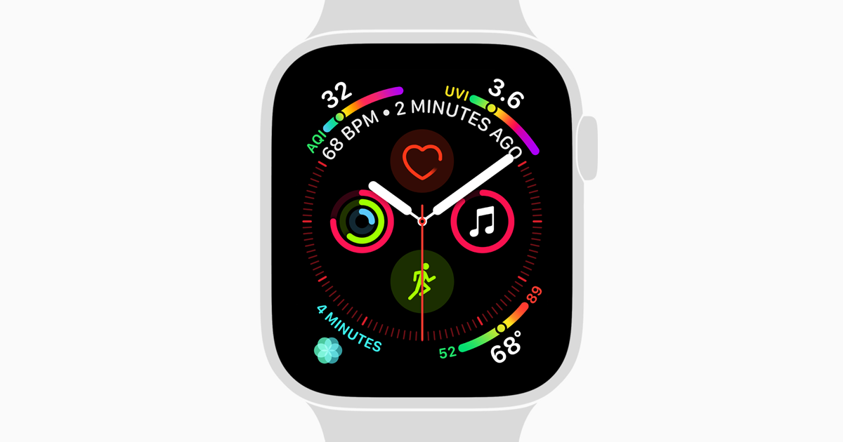 Apple Watch - How-To - Apple